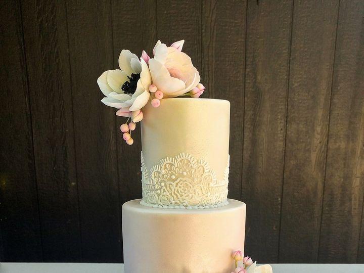 Tmx 20180623 181458 Hdr 51 959139 Newberg, OR wedding cake