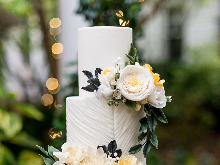 Tmx Portland Sytled Shoot 559 51 959139 Newberg, OR wedding cake