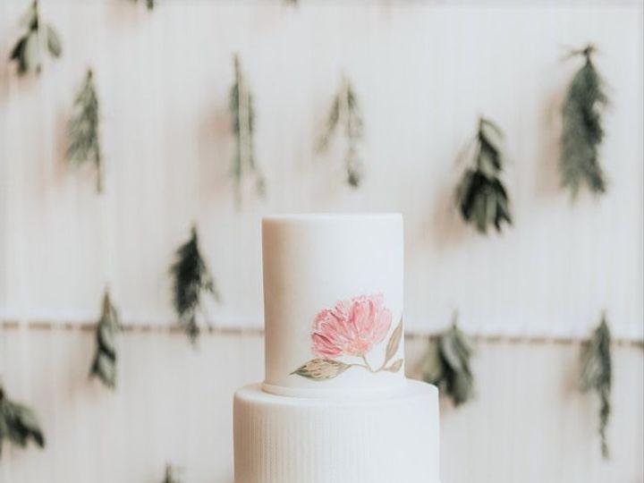 Tmx Saraholiviaphoto 21251 51 959139 Newberg, OR wedding cake