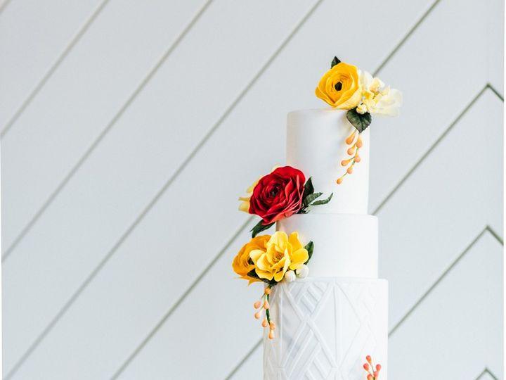 Tmx Sewell Sweets Artisan Cakes St Irenes Modern Wedding Photo 366 51 959139 157401172820280 Newberg, OR wedding cake