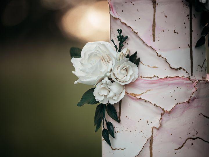 Tmx Sewellsweetspinkweddingcakesugarflowers2 51 959139 157401170057477 Newberg, OR wedding cake