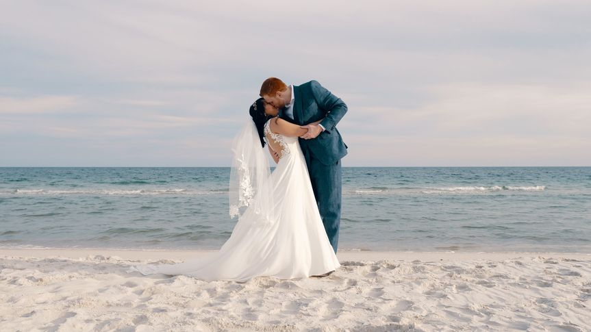 Gulf Shores, AL Wedding