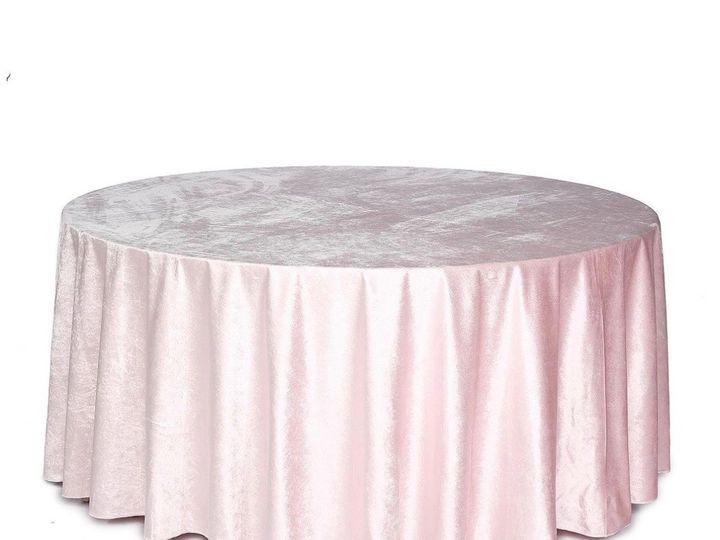 Tmx Blush Rose Velvet Round 51 1899139 157592133945943 Raleigh, NC wedding rental