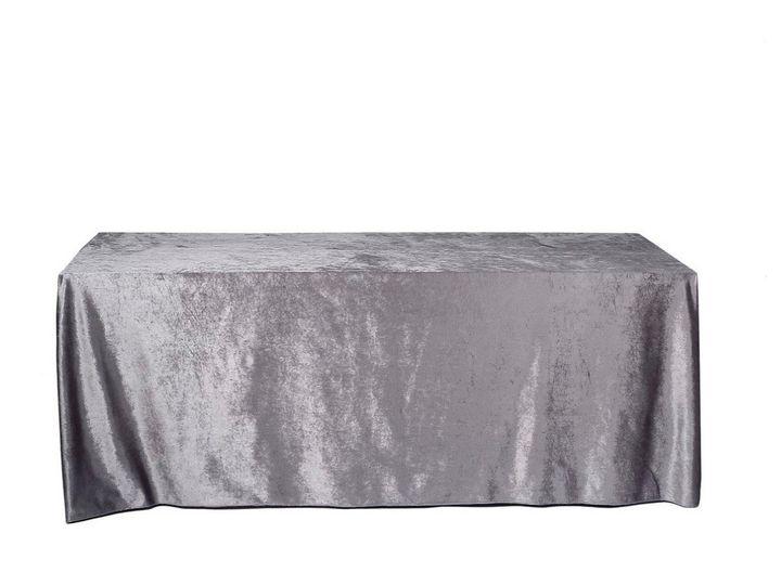 Tmx Charcoal Velvet Rectangle 51 1899139 157592134180046 Raleigh, NC wedding rental