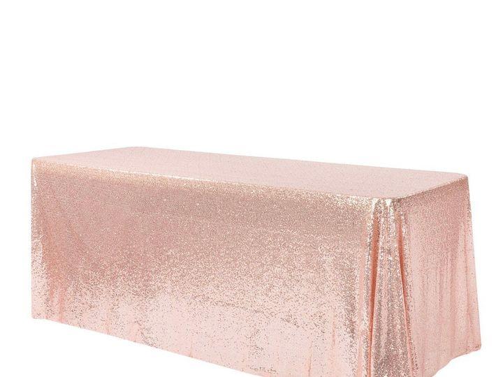Tmx Rose Blush Rectangle Table Cover 51 1899139 157592134660321 Raleigh, NC wedding rental