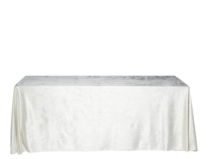Tmx White Rectangle Velvet 51 1899139 157592134830953 Raleigh, NC wedding rental