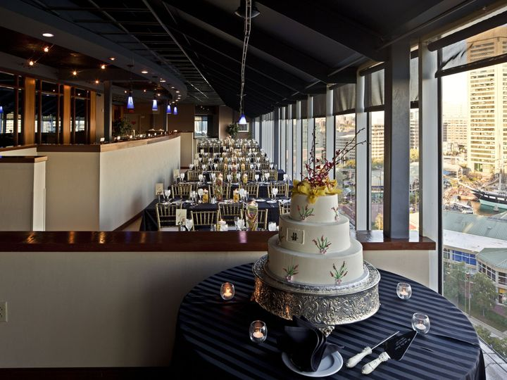 Tmx 1376661801227 Pisces Cake  Long View Baltimore, MD wedding venue