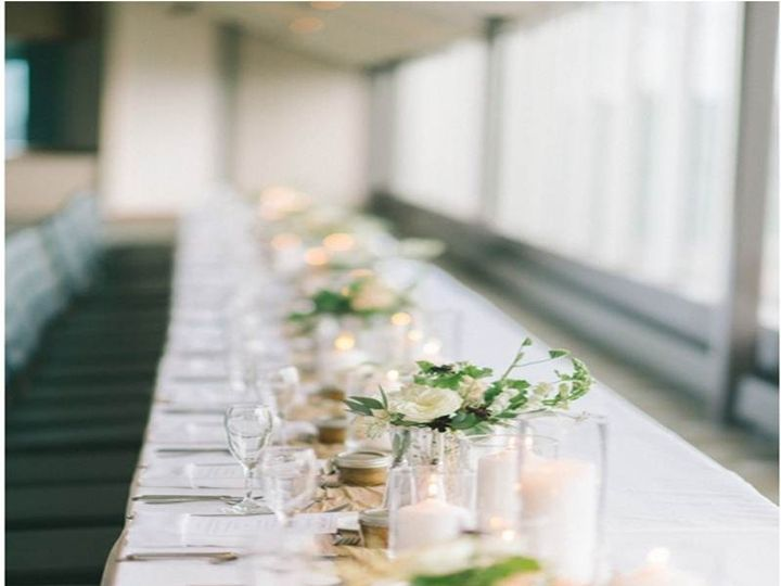 Tmx 1426523802948 Conference  Head Table Baltimore, MD wedding venue
