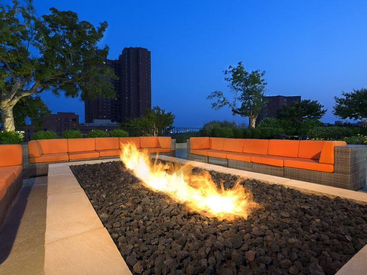 Tmx 1471868855172 Firepit Baltimore, MD wedding venue