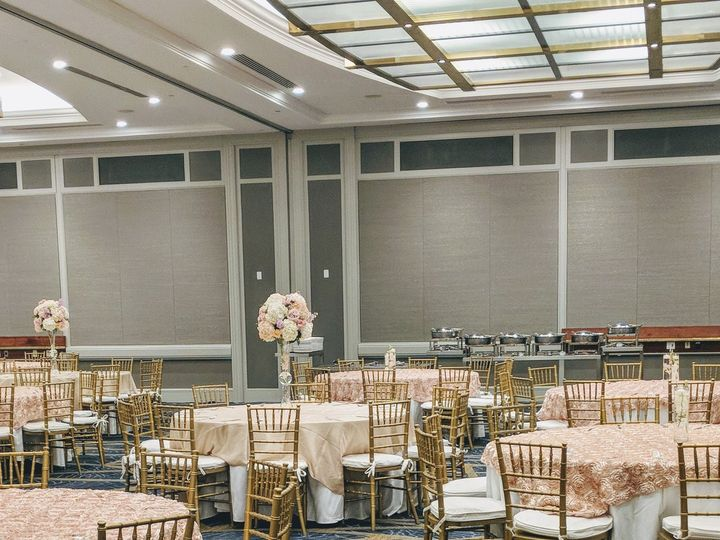 Tmx 1533592835 0ae4af31c4d4f1d8 1533592832 5c8885d62e271566 1533592831156 1 Ballroom Blush Pin Baltimore, MD wedding venue