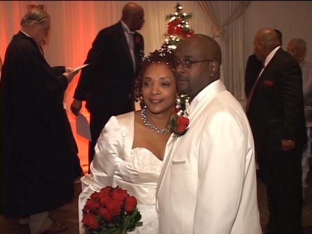 Destination Wedding on NYE 2013