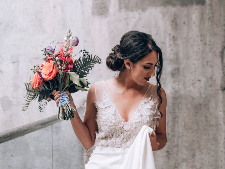 Tmx 1525815271 C532c593f34a2a4e 1525815270 Eff21d856a3c3624 1525815269521 8 IMG 1928 San Francisco, CA wedding planner