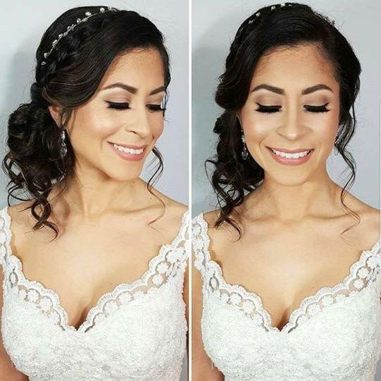 Bridal perfection