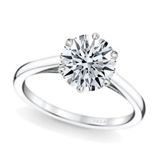Natural diamonds
