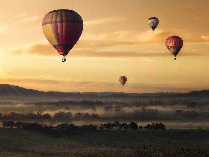 Tmx Adventure Balloons Dawn 99551 51 1071239 1560259122 Snohomish, WA wedding travel