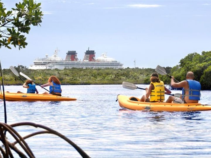 Tmx Disney Kayak 770 51 1071239 1560259349 Snohomish, WA wedding travel