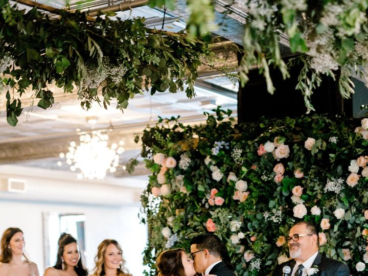 Tmx Floral Wall 51 1022239 V1 Shelby, NC wedding planner