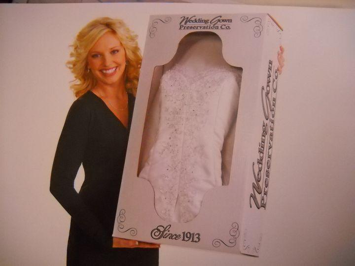 Tmx 1416929348505 Oct 30 2014 016 Pittsfield wedding dress