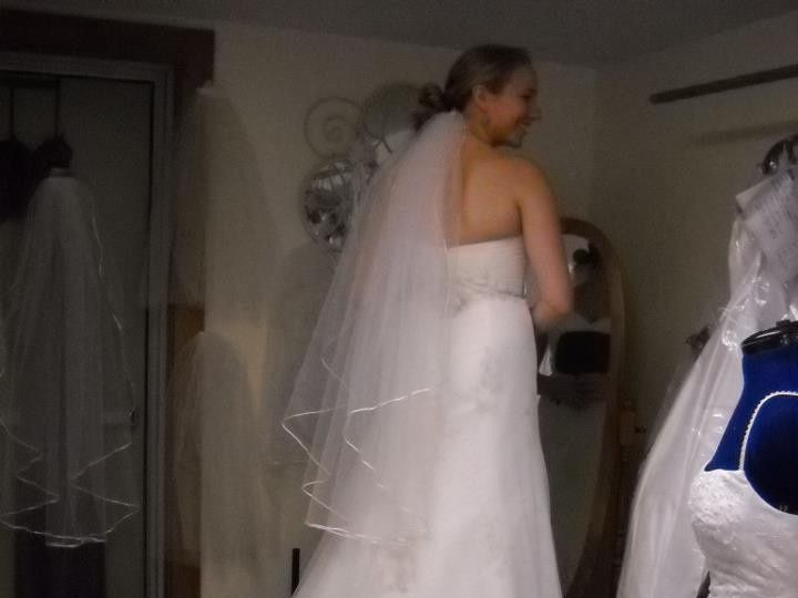 Tmx 1416929635579 Gown Pittsfield wedding dress