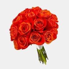 Heart on Fire Bouquet