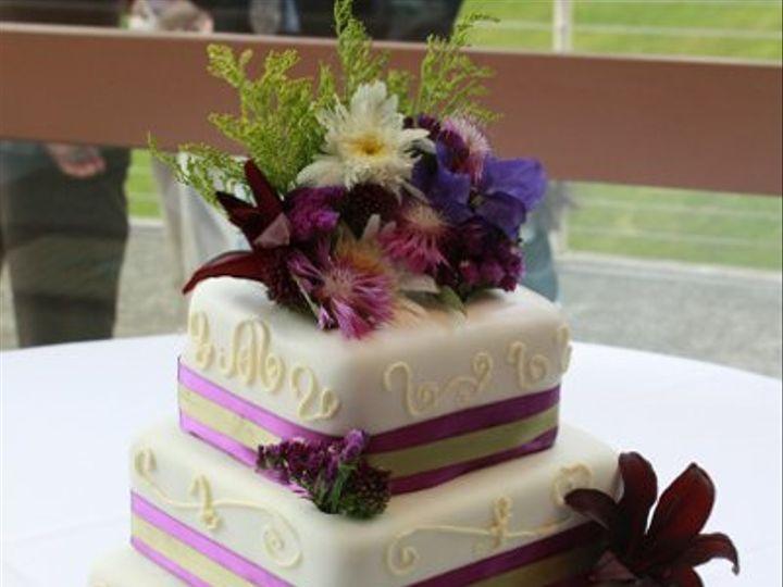 Tmx 1330474149749 Likacake Milton wedding cake