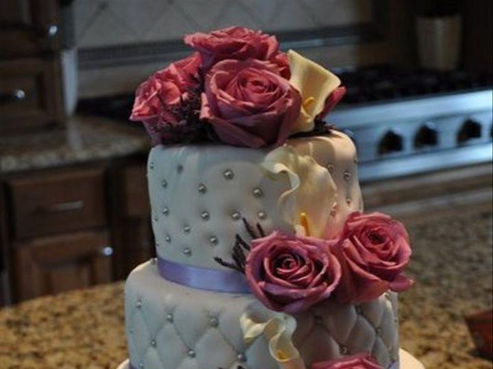 Tmx 1330475052614 Facebook42419 Milton wedding cake