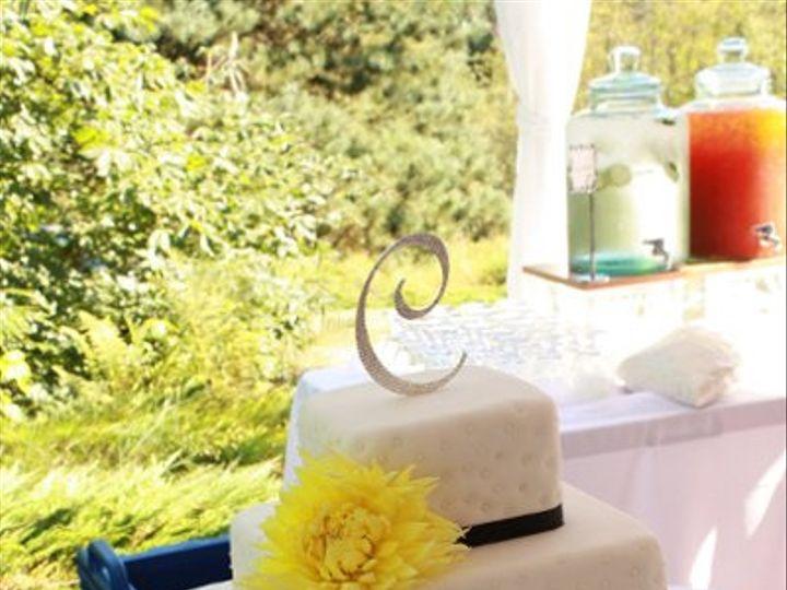 Tmx 1330476098338 Chaleascake Milton wedding cake
