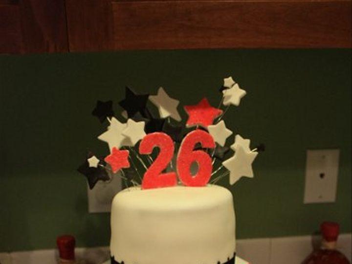 Tmx 1330476114250 Danik Milton wedding cake