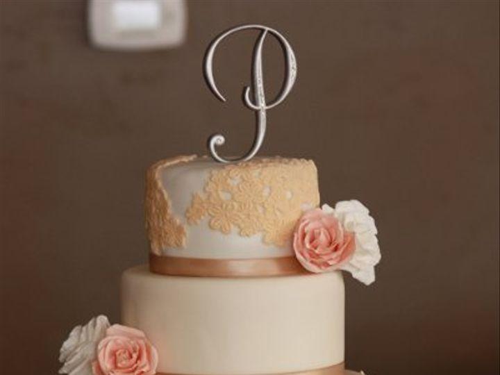 Tmx 1337724233631 IMG4342 Milton wedding cake
