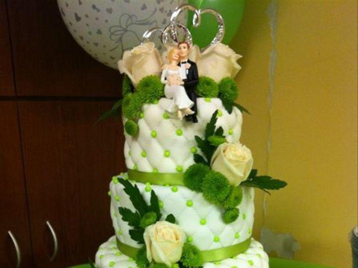 Tmx 1337724298930 41554644597657876435710000056057401991997374436604214o Milton wedding cake