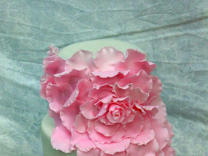 Tmx 1347908044523 IMG5613edit Milton wedding cake