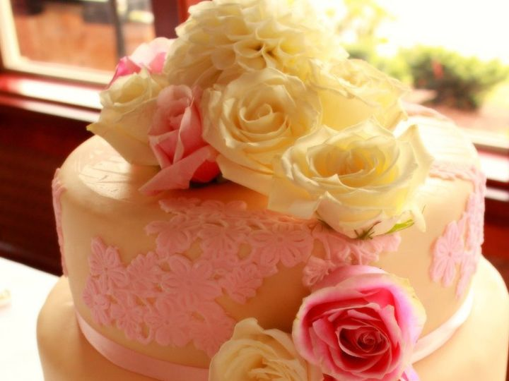 Tmx 1347908156102 IMG72302edit Milton wedding cake