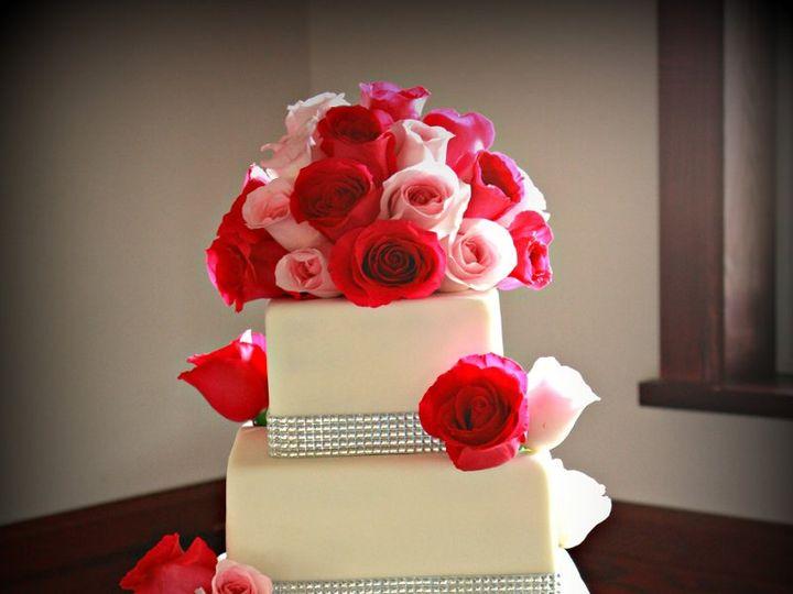 Tmx 1347908575158 IMG7547edit Milton wedding cake