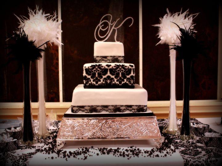 Tmx 1418764901349 Img1805 2edit Milton wedding cake