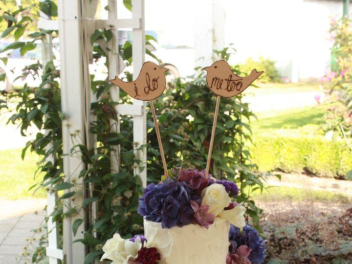 Tmx 1418764921727 Img3011 Milton wedding cake