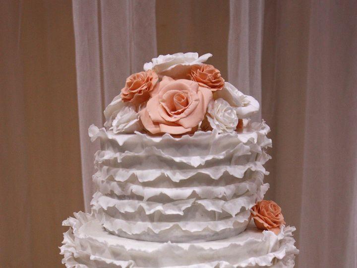 Tmx 1418764978548 Img5072edit1 Milton wedding cake