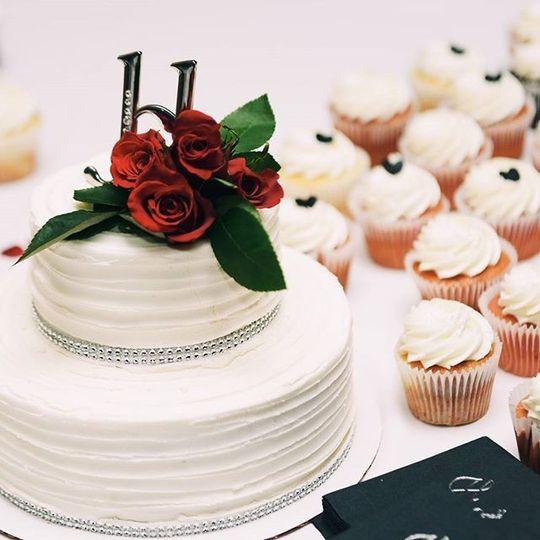 Holt Wedding