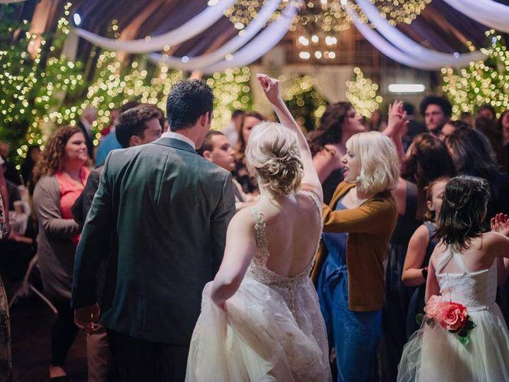 Tmx Fawley Pic1 51 1384239 158956722158880 Cleveland, TN wedding dj