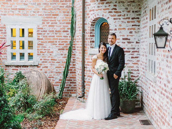 Tmx 1474038074904 Casa Feliz Winter Park Wedding Photography 30 Tampa wedding photography