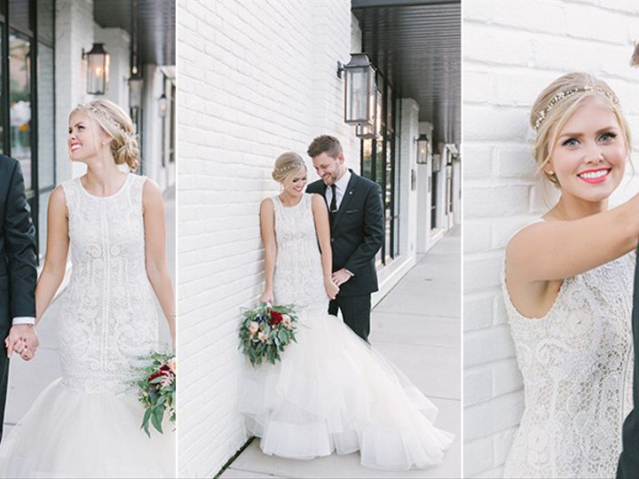 Tmx 1478182623853 Oxford Exchange Wedding Photography 20 Tampa wedding photography