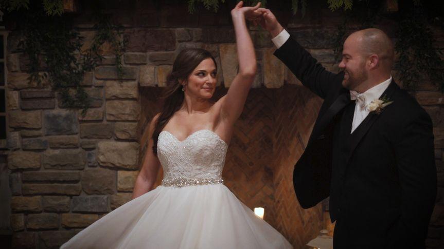 Jenna + Sean