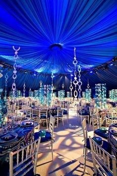Another challenging fair book wedding reception that received rave reviews from professional...