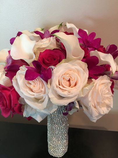 LaVe Floral Design