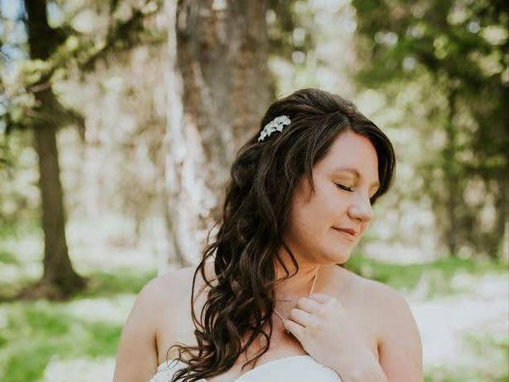 Tmx Bridal Bliss Hair And Makeup 51 1055239 Kalispell, MT wedding beauty