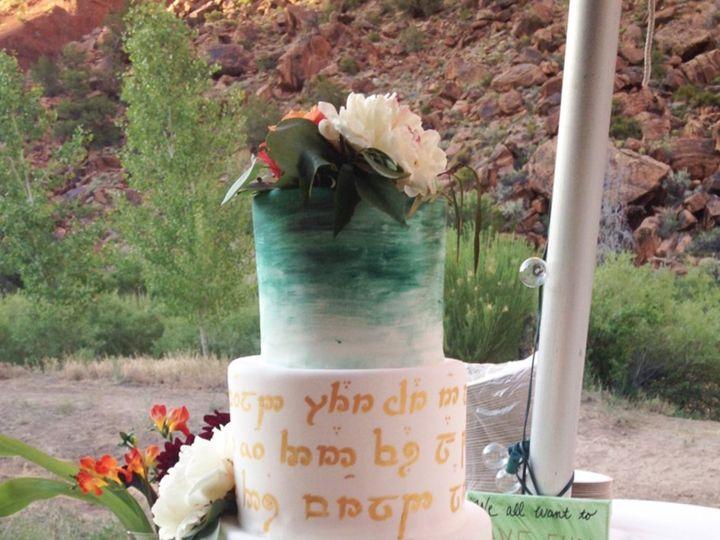 Tmx Chloeweddingcake 51 1106239 158215573353533 Basalt, CO wedding cake