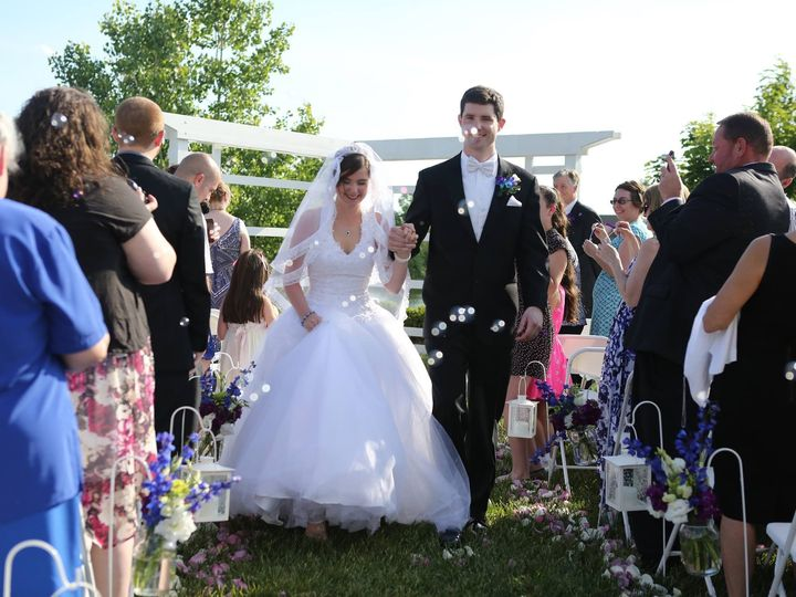 Tmx 1469555996784 109876469914942042284576427141027765618295o Hilliard, OH wedding venue