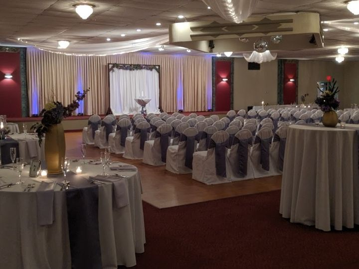 Tmx Burg Lavendarceremony 51 26239 160452003189489 Hilliard, OH wedding venue