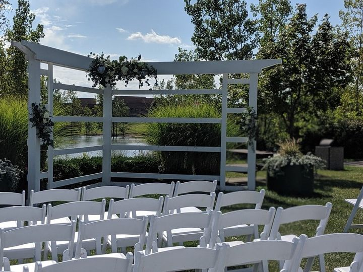 Tmx Garden Summer1 51 26239 160451874654244 Hilliard, OH wedding venue
