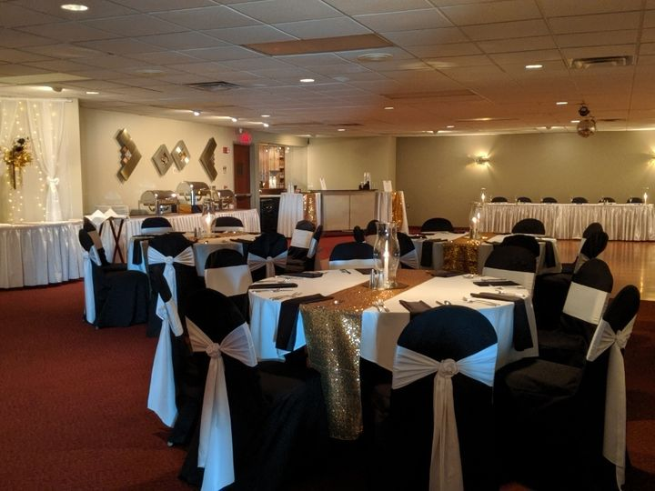 Tmx Mezz Blackgold 51 26239 160451862484757 Hilliard, OH wedding venue