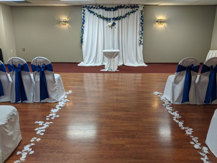 Tmx Mezz Blueceremony 51 26239 160451862514584 Hilliard, OH wedding venue